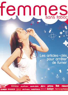 ARRÊTER LES CRÉATIONS | Magazine sur la santé des femmes