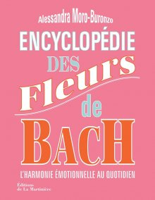Savoir Maigrir - Encyclopédie des Fleurs de Bach - Livres