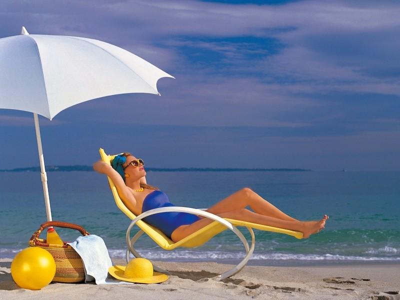 Savoir Maigrir - Soleil, sable, et pique-nique : comment